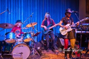 Pete Gascoyne, Marty Cohen, Groovy Judy