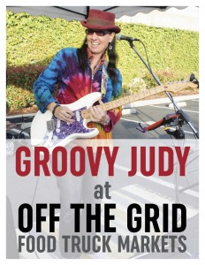 Off The Grid flyer