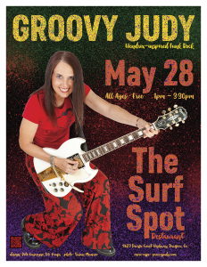 The Surf Spot - 05-28-16