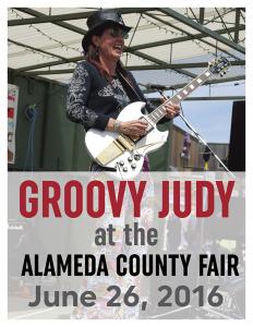 The Alameda County Fair - 06-26-16