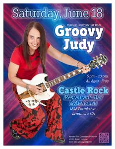 Castle Rock - 06-18-16