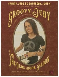 The Iron Door Saloon - 06-03-16