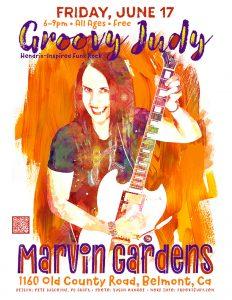 Marvin Gardens - 06-17-16