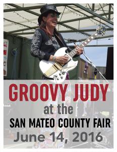 San Mateo County Fair - 06-14-16