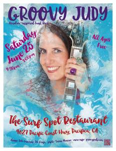The Surf Spot - 06-25-16