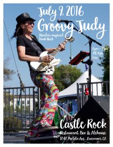 Castle Rock - 07-15-16