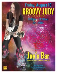 Joe's Bar - 08-19-16