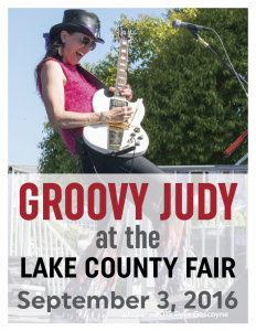 Lake County Fair - 09-03-16