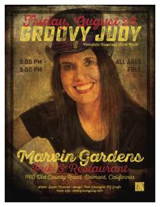 Marvin Gardens - 08-26-16