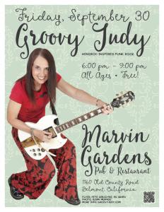 Marvin Gardens - 09-30-16