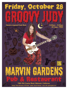 Marvin Gardens - 10-28-16