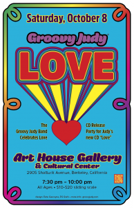 Art House Gallery - 10-08-16
