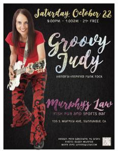 Murphy's Law - 10-22-16