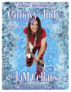 JaM Cellars - 12-16-16