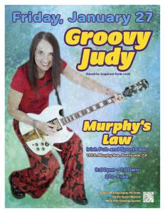 Murphy's Law - 01-27-17