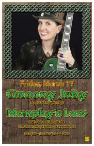 Murphy's Law - 03-17-17