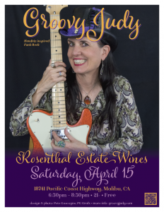 Rosenthal Estates Wines - 04-15-17