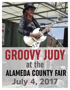 The Alameda County Fair - 07-04-17