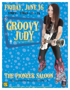 The Pioneer Saloon - 06-16-17
